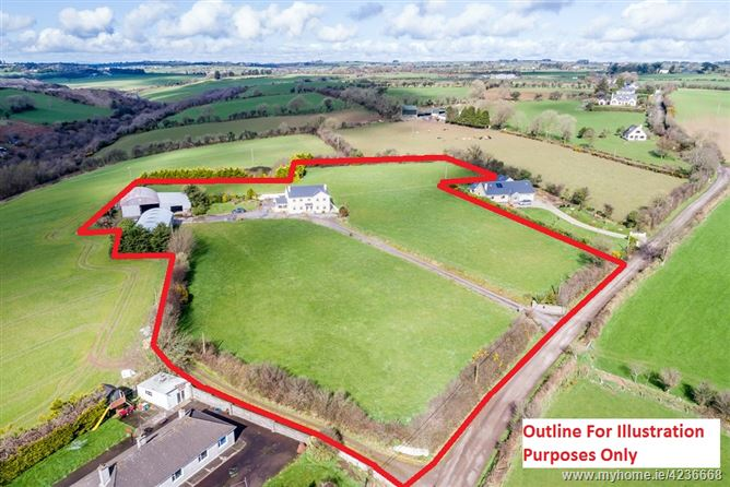 Lineview House, Crossbarry, Innishannon,   West Cork