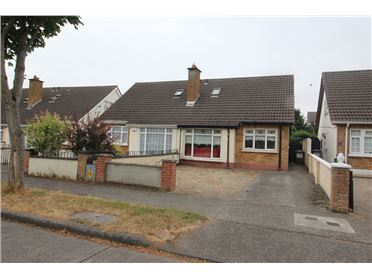 Main image of 27 Meadow Copse, Clonsilla, Dublin 15