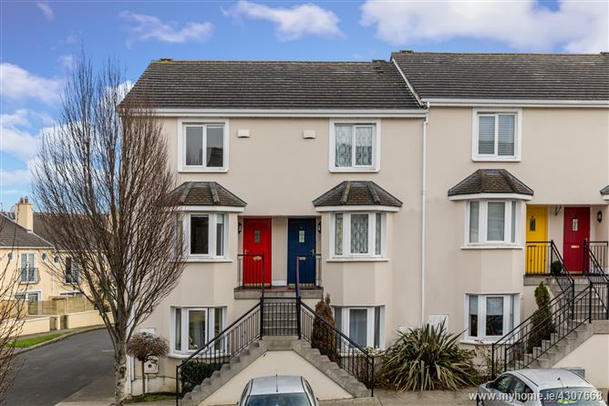 2 Applewood Avenue, Swords, County Dublin