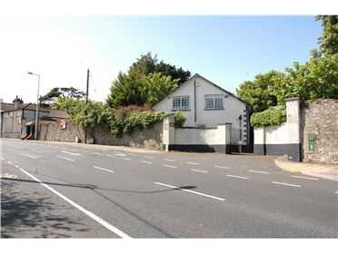 Property image of Ready to go Site with FPP at 'Ballawley Lodge', Sandyford Road, Dundrum, Dublin 16