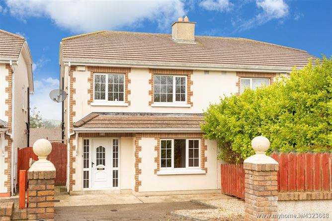 40 Marlton Grove, Wicklow, Wicklow