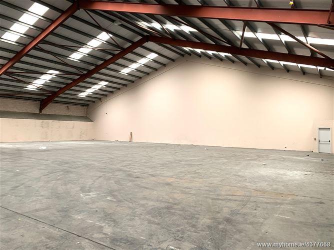 Main image for Unit 6 GWI Business Park, Collooney, Sligo