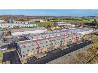 Main image of Unit 7B Lockheed Avenue, Waterford Airport Business Park , Waterford City, Waterford