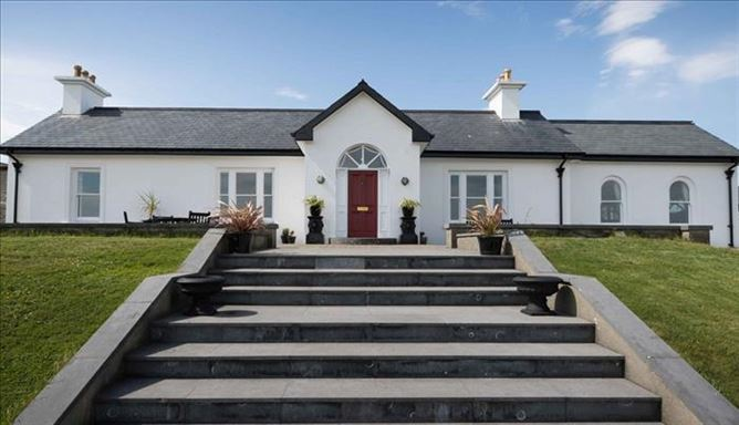 Main image for ADMIRALTY LODGE, Spanish Point, Co. Clare