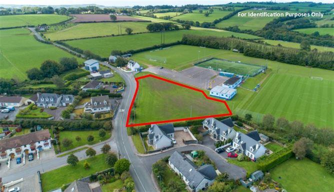 Main image for Development Site at College Corinthians, Douglas, Cork