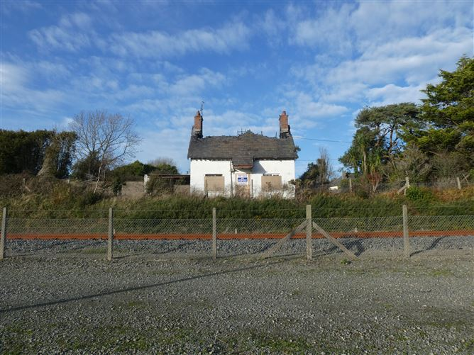 The Old Station House , Wellingtonbridge, Wexford