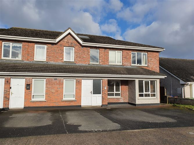 Main image for Apartment 3, An Crocan, Clane, Kildare