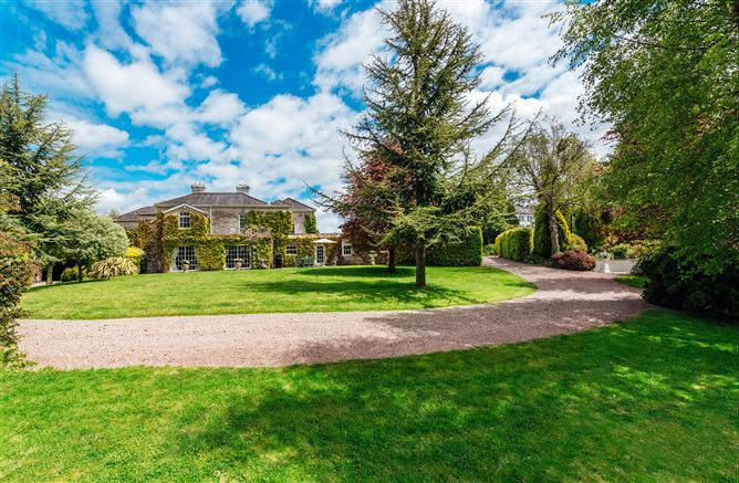 Main image for Barrow House, West End, Monasterevin, Kildare, W34YF44