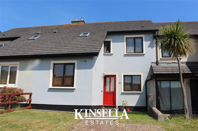 Main image for 13 Beachside Close, Riverchapel, Courtown, Wexford
