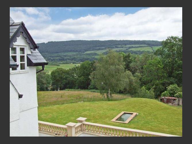 Main image for Woodbank,Llanhennock, Monmouthshire, Wales