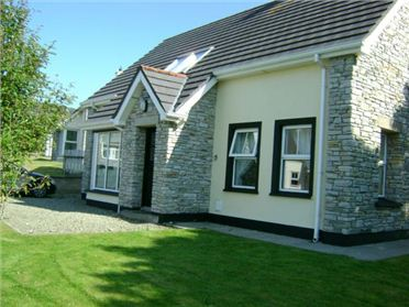 Photo of Willowtree Cottage - Ballyliffin, Donegal