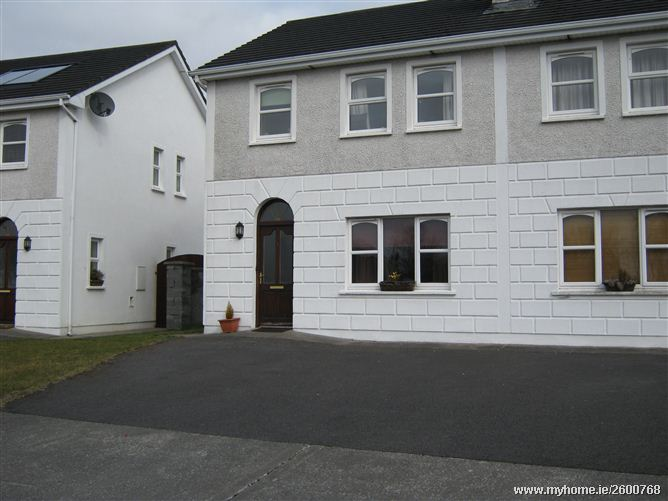 7 Kilkenny Close, Castlebar, Mayo