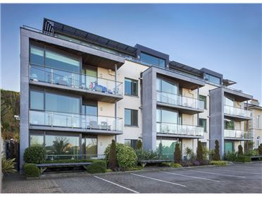 Main image of 22 St Lawrence Apartments, Findlater, Harbour Road, Howth,   County Dublin