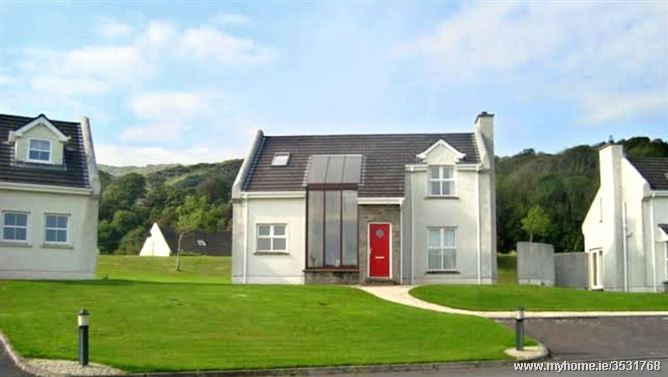 Main image for 3 Fintra Bay - Killybegs, Donegal