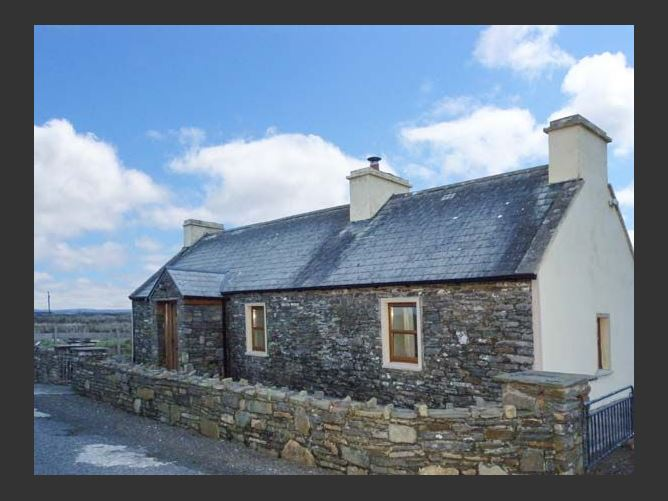 Main image for Clogher Cottage, DOONBEG, COUNTY CLARE, Rep. of Ireland