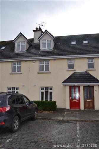 Photo of 90 Maudlin Court , Thomastown, Kilkenny