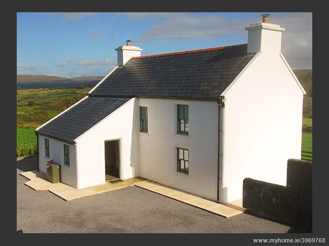 Main image for Nellie's Farmhouse,Nellie's Farmhouse, Drishane, Dunbeacon, Durrus, Bantry, Cork, Ireland