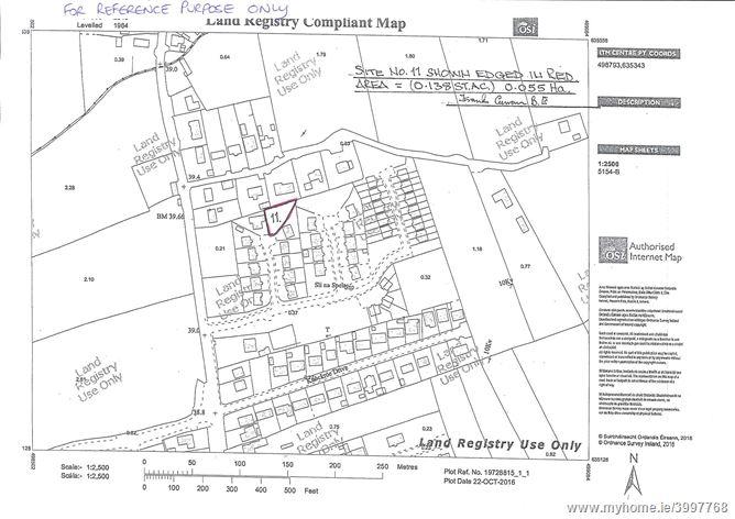 Site 11 Slí Na Spéire, Listowel, Kerry