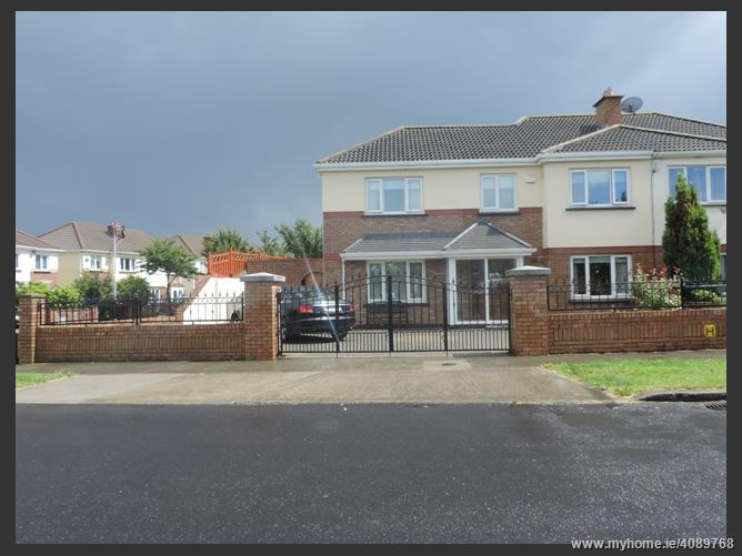 Photo of 1 Liffey Avenue, Liffey Valley Park, Lucan, Dublin