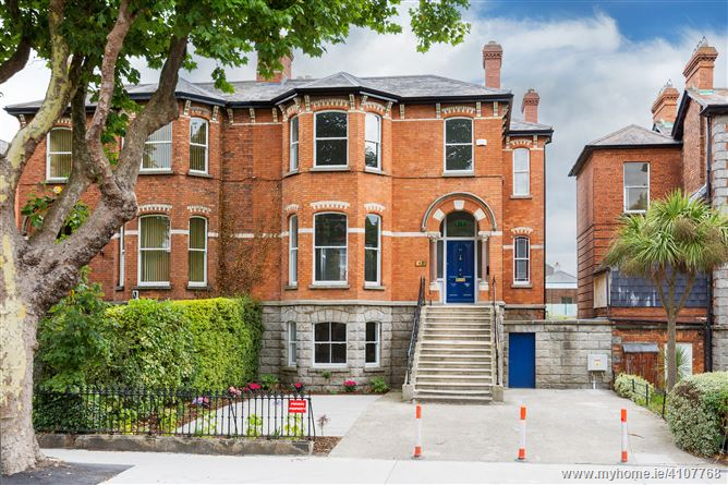 Photo of 62 Northumberland Road, Ballsbridge, Dublin 4