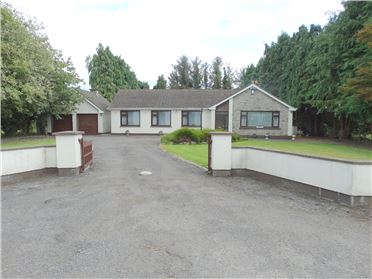 Photo of 'The Bungalow', Logstown, Kilcullen, Naas, Kildare