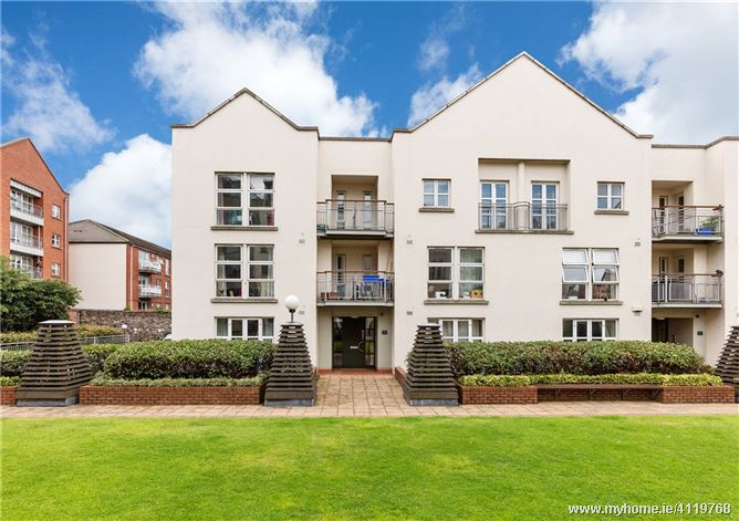Photo of 31 The Windmill Apartments, Lime Street, Dublin 2