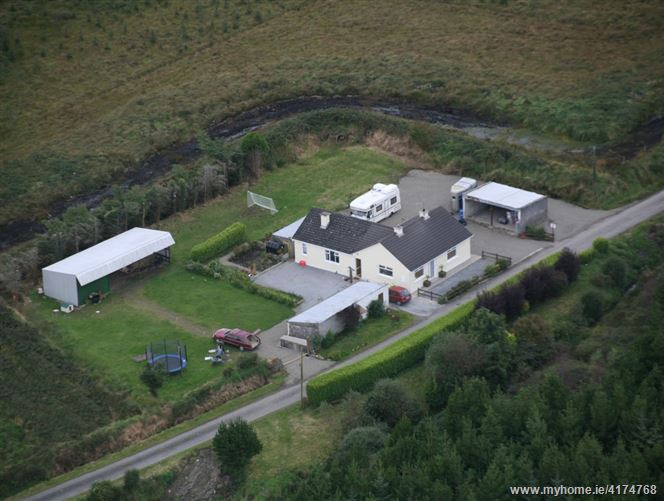 Knockaclare, Lyrecrompane, Listowel, Kerry
