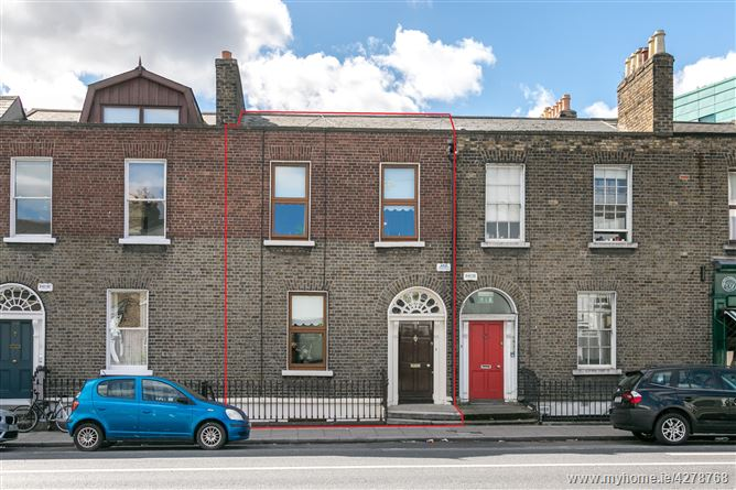 149 Pearse Street Merrion Square Dublin 2