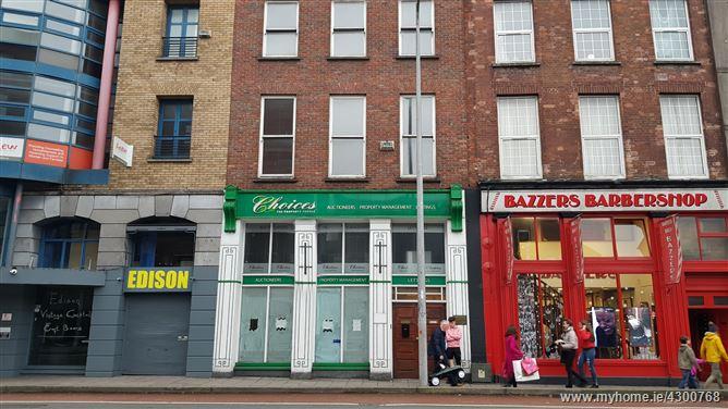 Unit 13, Washington Street, Cork City, Co. Cork