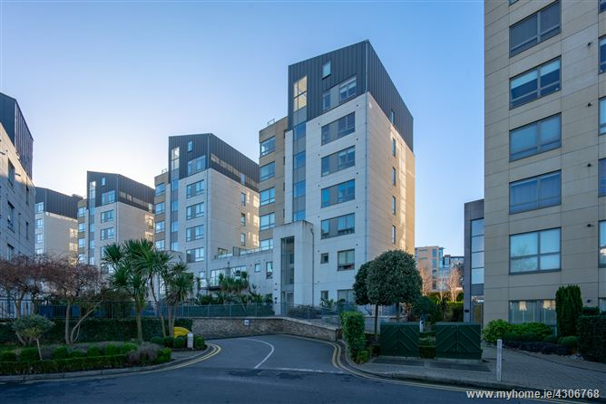 Apartment at  Beechwood Court, Stillorgan, Dublin