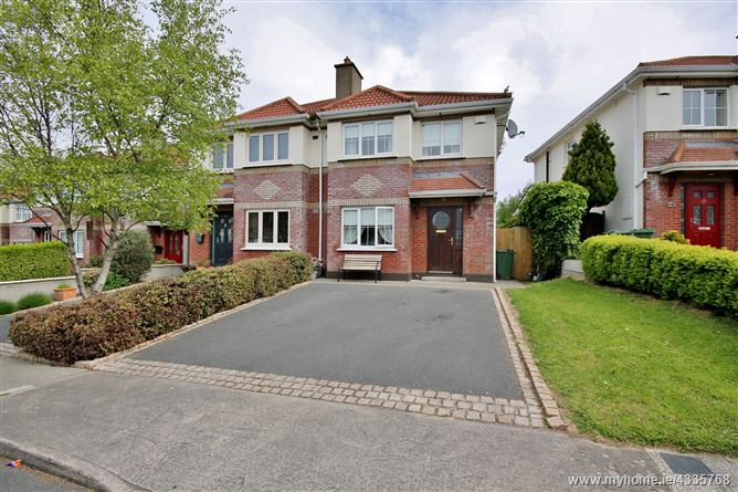 Main image for 68 Giltspur Brook, Bray, Wicklow