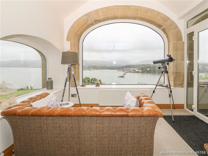 Main image for Bryn Mel Apartment,Glyngarth, Anglesey, Wales