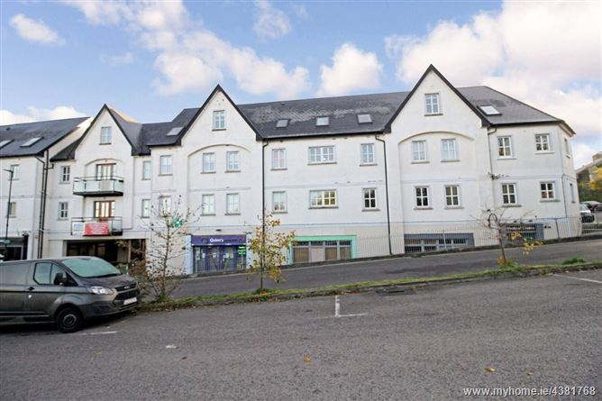 Apartment 11, The Oaks, Granary Court, Edenderry, Co. Offaly