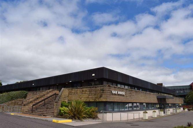 Main image for Unit 3B Oak House, Riverview Business Park, Bessboro Road, Blackrock, Cork