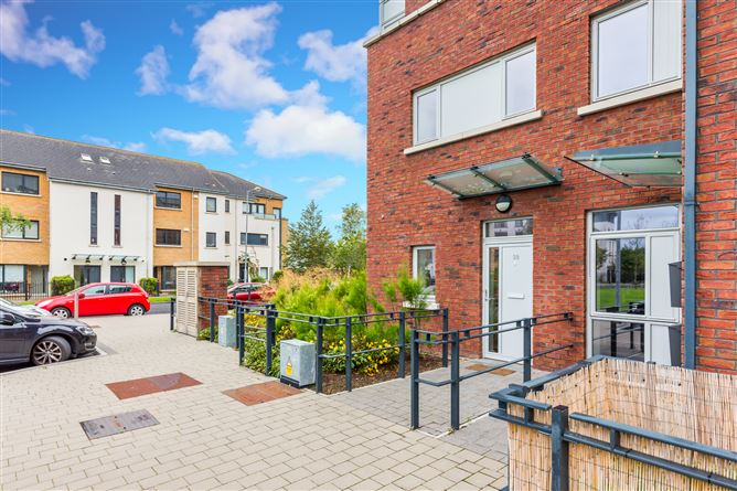 Main image for 39 Red Arches Avenue, Silver Banks, The Coast, Baldoyle, Dublin 13