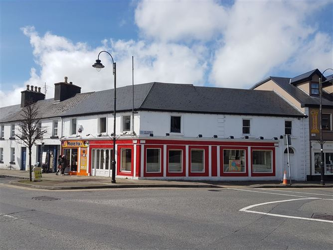 Main image for The Square, Claremorris, Co. Mayo