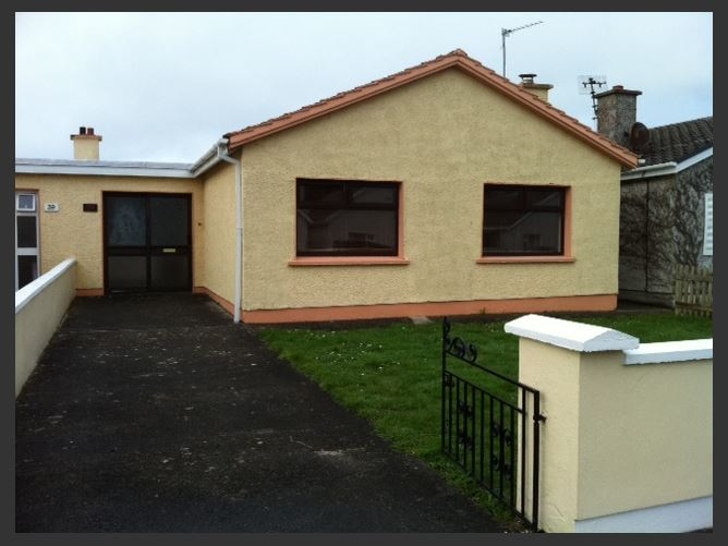 Main image for 38 Knockmoyle, Tralee, Kerry