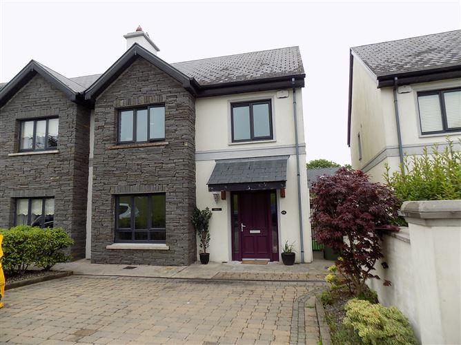 Main image for 44 Crawford Woods, Glanmire, Cork