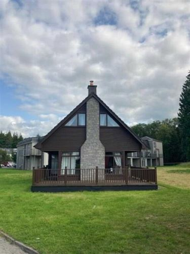 Main image for 19 The Lodges, Portumna, Co. Galway