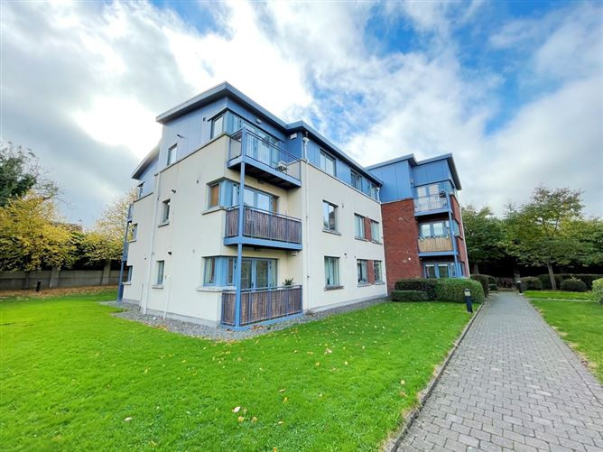 Main image for 30 The Courthouse , Rathcoole, County Dublin