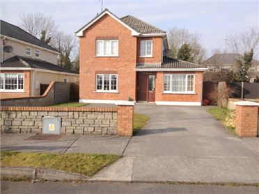 16 Beechwood, Ballivor, Co. Meath