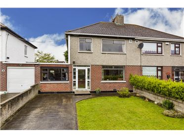 80 Greentrees Road, Manor Estate, Terenure, Dublin 12