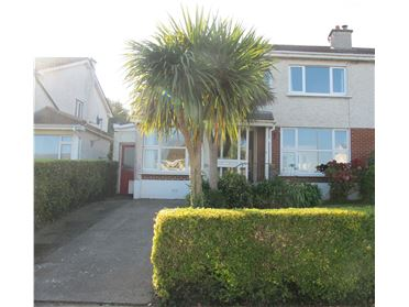 86 Applewood Heights, Greystones, Wicklow