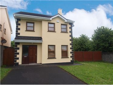 1 Tower View, Kilmaine Road, Ballinrobe, Mayo