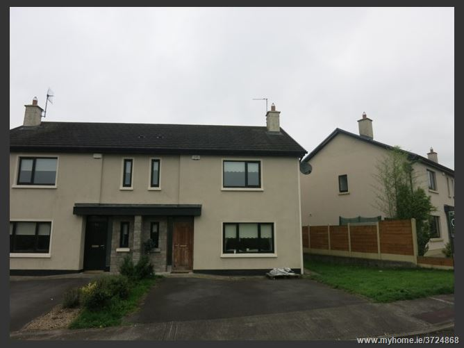 77 Mulkear View, Newport, Tipperary