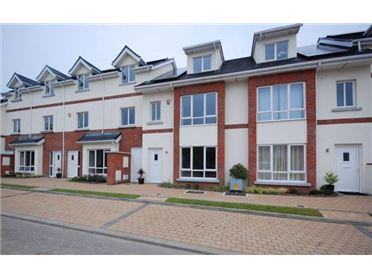 Photo of 4 Bed Townhouse, Windmill Close, Rathcoole, County Dublin