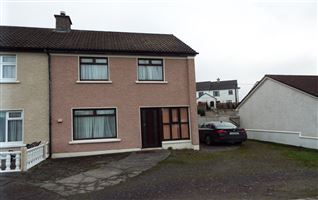8 Seaview Terrace, Spunkane, Waterville, Waterville, Kerry