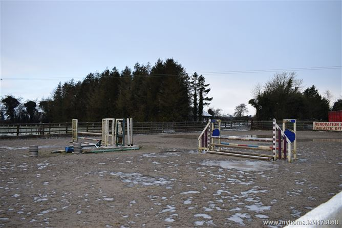 Property image of The Farmyard, Grangeford, Carlow Town, Carlow