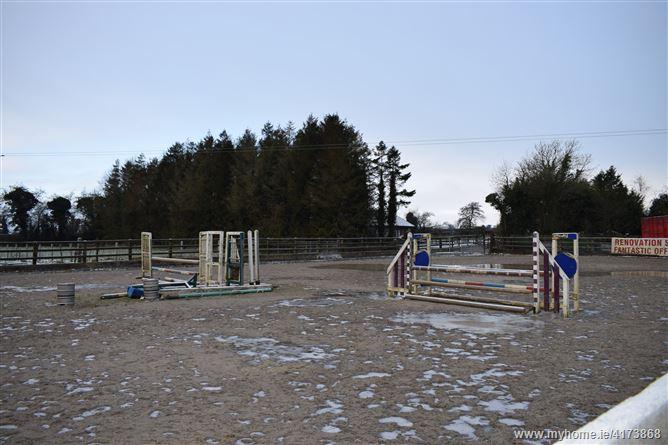 The Farmyard, Grangeford, Carlow Town, Carlow