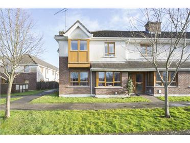 Photo of 19 The Willows, Lakepoint, Mullingar, Westmeath